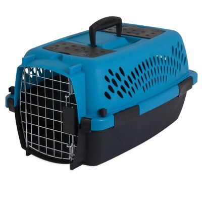 Best cat carrier - Porter Fashion Pet Carrier by Petmate