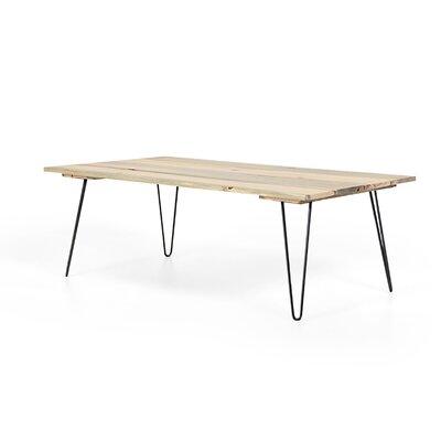 ghostriverfurniture slat coffee table | wayfair