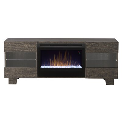 Dimplex Max Tv Stand With Fireplace Reviews Wayfair