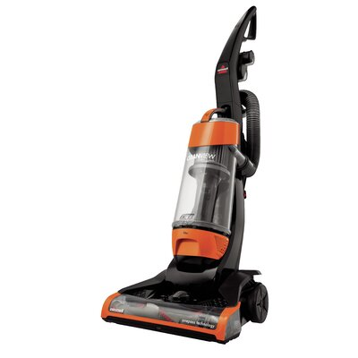 Bissell CleanView Upright Vacuum Cleaner Reviews