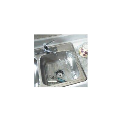 rubbermaid sink protector in clear reviews wayfair. Interior Design Ideas. Home Design Ideas