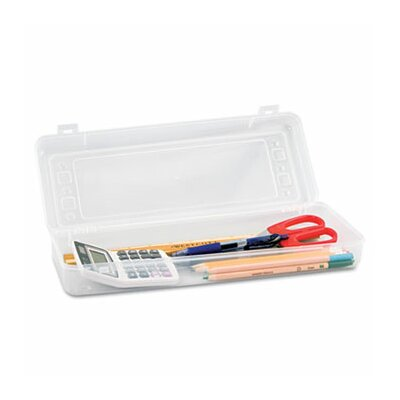 Advanced Formulations Innovative Storage Designs Stretch Art Box,  Polypropylene, Snap Shut U0026 Reviews | Wayfair