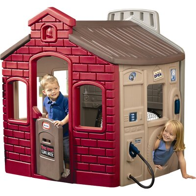 Little Tikes Town Playhouse U0026 Reviews | Wayfair