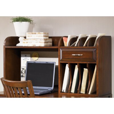 Liberty Furniture Hampton Bay H X W Desk Hutch Reviews