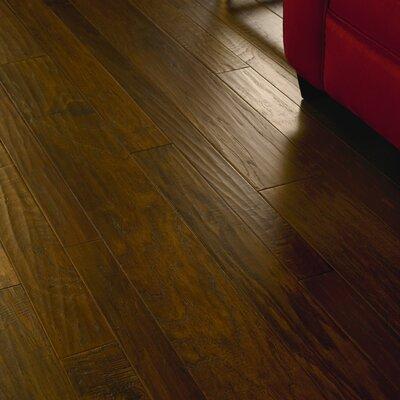 Mannington Marrakech Engineered Hickory Hardwood Flooring In Clove U0026  Reviews | Wayfair