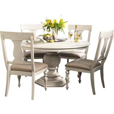 - Paula Deen Home Paula's Extendable Dining Table & Reviews Wayfair