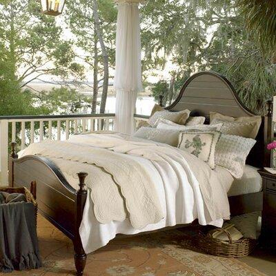 Paula Deen Home Down Home Panel Bed U0026 Reviews | Wayfair