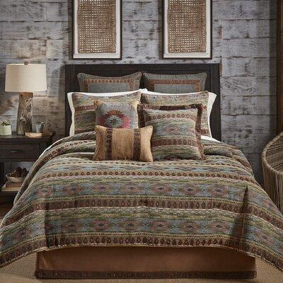 croscill el capitan 4 piece reversible comforter set u0026 reviews wayfair