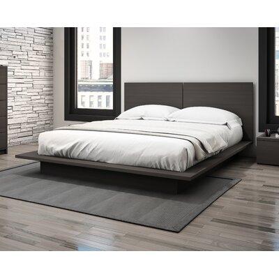 - Orren Ellis Decimus Queen Platform Bed & Reviews Wayfair