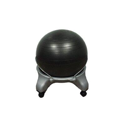 Exercise Ball Ergonomic Chair