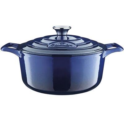 la cuisine cookware kasserolle aus gusseisen mit deckel bewertungen. Black Bedroom Furniture Sets. Home Design Ideas