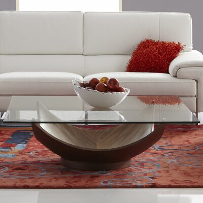 Bellini Modern Living Candice Coffee Table U0026 Reviews | Wayfair