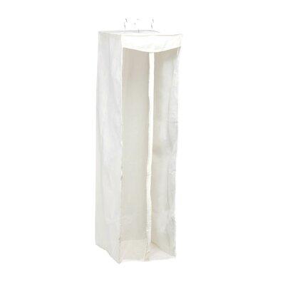 Honey Can Do Hanging Jumbo Storage Closet Garment Bag U0026 Reviews | Wayfair
