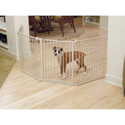 Carlson-Pet-Products-28-Convertible-Yard-Exercise-Dog-Pen