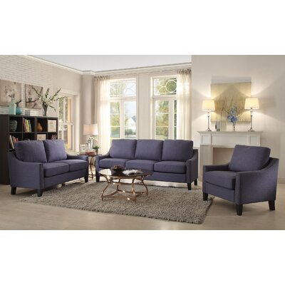 ACME Furniture Zapata Living Room Collection & Reviews | Wayfair