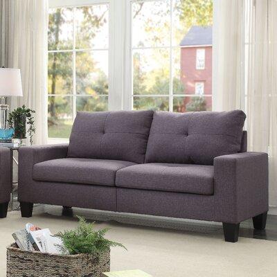 ACME Furniture Platinum II Sofa & Reviews | Wayfair