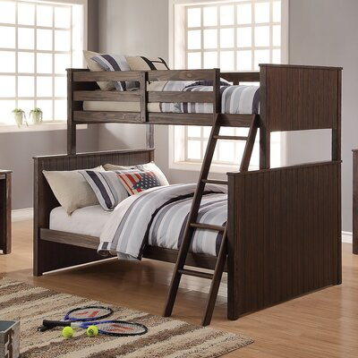 ACME Furniture Hector Twin Over Full Bunk Bed Configurable Bedroom