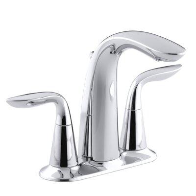 Kohler Refinia Centerset Bathroom Sink Faucet U0026 Reviews   Wayfair