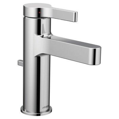 moen vichy single handle bathroom faucet & reviews | wayfair