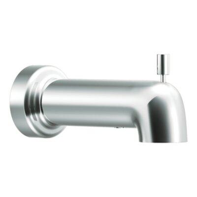 Moen Level Diverter Tub Spout U0026 Reviews | Wayfair