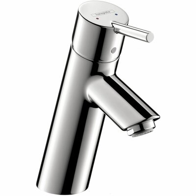 Hansgrohe Eurostyle Single Handle Single Hole Standard Bathroom