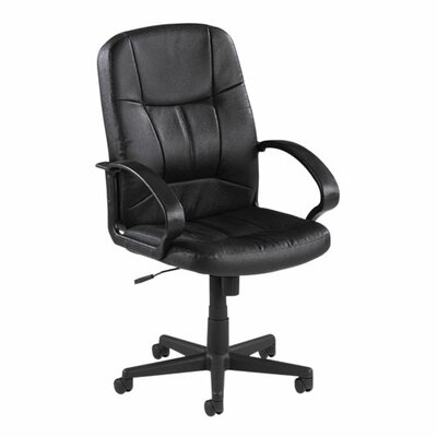 Lorell Chadwick Leather Executive Chair Reviews