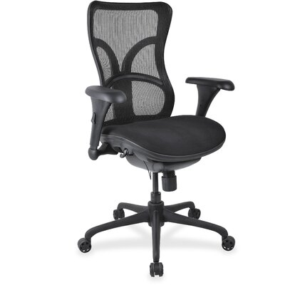 lorell high-back mesh desk chair | wayfair