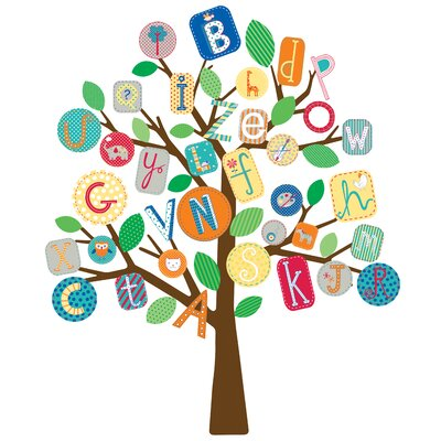 Room-Mates-ABC-Tree-Giant-Wall-Decal.jpg (400×400)