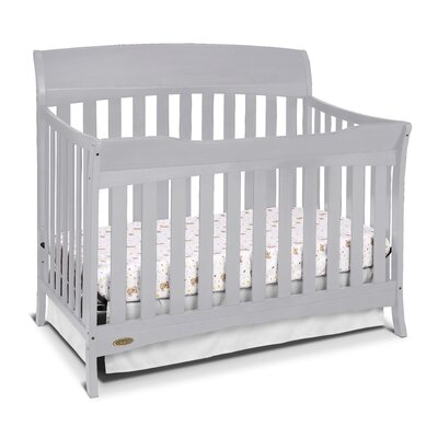 Lennon 4 In 1 Convertible Crib. By Graco
