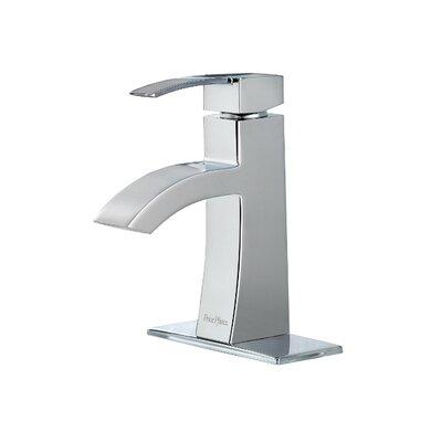 Bathroom Faucet One Hole pfister bernini single handle single hole standard bathroom faucet
