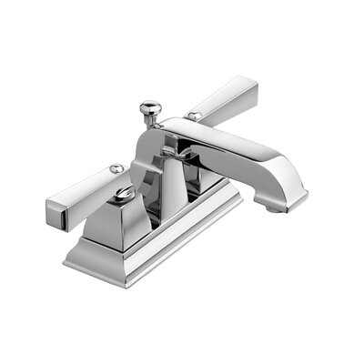 american standard town square centerset bathroom faucet with