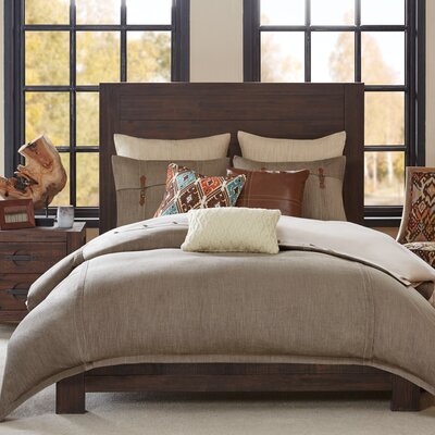 hampton hill roaring river comforter set & reviews | wayfair