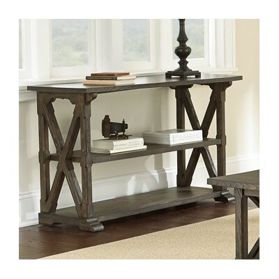 Steve Silver Furniture Southfield Console Table U0026 Reviews | Wayfair