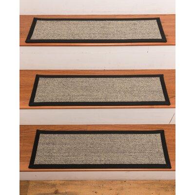 Red Barrel Studio Colberg Gray Stair Tread U0026 Reviews | Wayfair