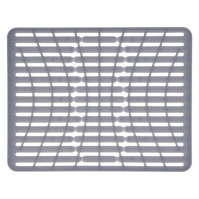 OXO Good Grips Large Silicone Sink Mat U0026 Reviews | Wayfair