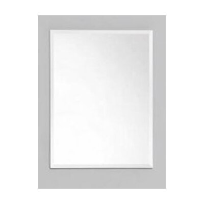 """robern r3 series 16"""" x 20"""" recessed or surface mount medicine"""