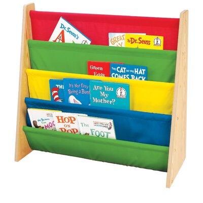 tot tutors portable book display reviews wayfair - Primary Colors Book