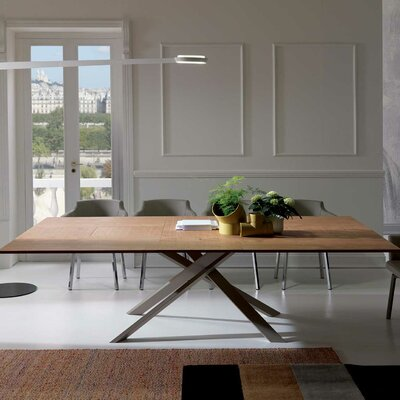 Quadron Extendable Dining Table Reviews