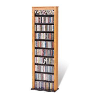 Awesome Red Barrel Studio AJ Slim Barrister Multimedia Storage Rack U0026 Reviews |  Wayfair