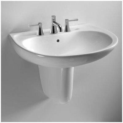 Wall Mount Lavatory Sink Luxury toto Lt650g Wall Mount Bathroom Sink