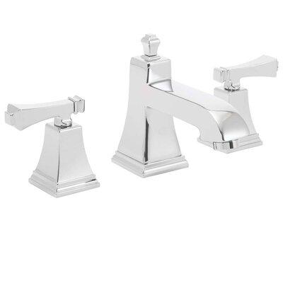 Bathroom Faucet Widespread speakman rainier double handle widespread bathroom faucet