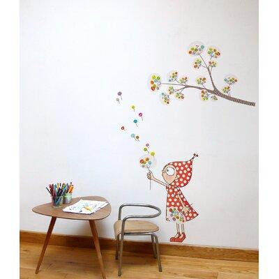 ADZif Ludo Zen Garden Wall Decal  Reviews Wayfair - Zen wall decals