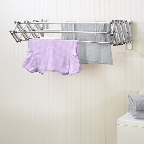 Collapsible Wall Drying Rack