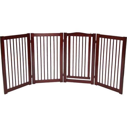 stair gate extensions