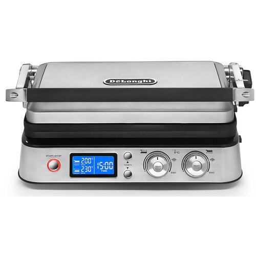 Livenza Electric All-Day Grill by DeLonghi