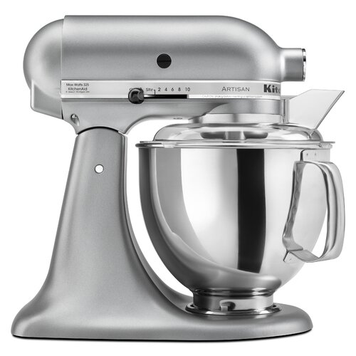 Kitchenaid Kitchenaid Artisan Series 5 Qt. Stand Mixer With