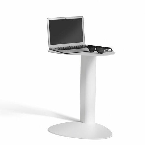 Bink Mobile Media Side Table Amp Reviews Allmodern