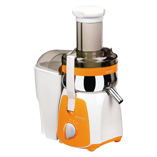 Centrifugal Juicer by KUVINGS