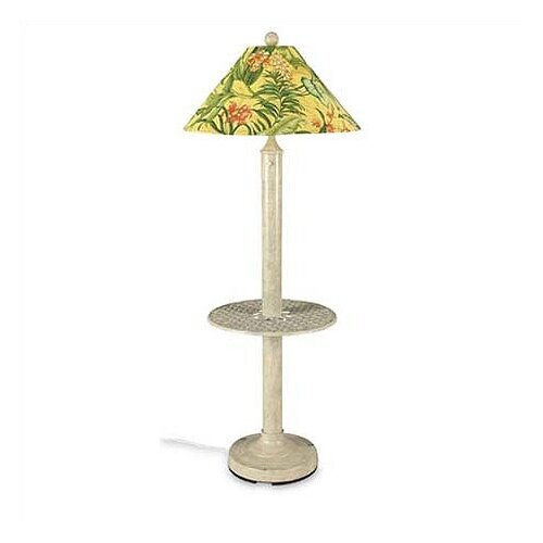"Patio Living Concepts Catalina 63.5"" LED Floor Lamp - Patio Living Concepts Catalina 63.5"