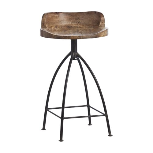 Henson 24 Quot Counter Stool Amp Reviews Allmodern